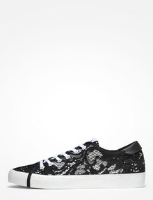 ARMANI EXCHANGE LACE SNEAKERS Shoe D f