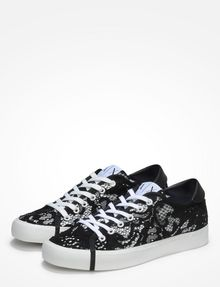 ARMANI EXCHANGE LACE SNEAKERS Shoe D r