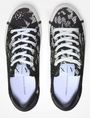 ARMANI EXCHANGE LACE SNEAKERS Sneakers D e