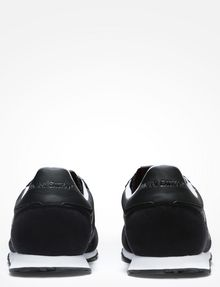 ARMANI EXCHANGE RETRO LOGO SNEAKERS Sneakers [*** pickupInStoreShippingNotGuaranteed_info ***] d
