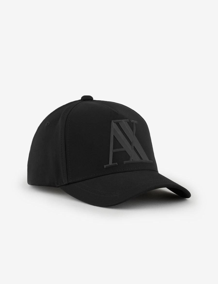 c9355fc666e Armani Exchange Men s Caps   Beanie Hats