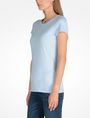 ARMANI EXCHANGE Pima-T-Shirt Damen d