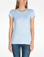ARMANI EXCHANGE Pima-T-Shirt Damen f