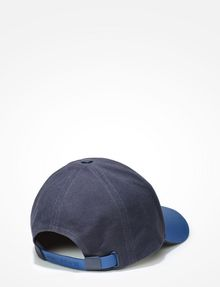 ARMANI EXCHANGE LOGO PATCH HAT Hat Man r