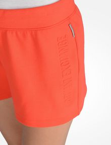 ARMANI EXCHANGE DEBOSSED LOGO SHORTS Fleece Short D e