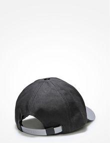 ARMANI EXCHANGE LOGO PATCH HAT Hat Man r