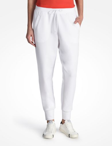 DEBOSSED LOGO JOGGER PANTS
