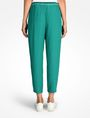 ARMANI EXCHANGE PIPED TRIM TROUSERS Pant D d