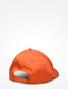 ARMANI EXCHANGE RUBBER AX HAT Hat Man r