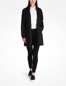 ARMANI EXCHANGE BLACK LOW RISE SUPER SKINNY JEANS Skinny jeans D a