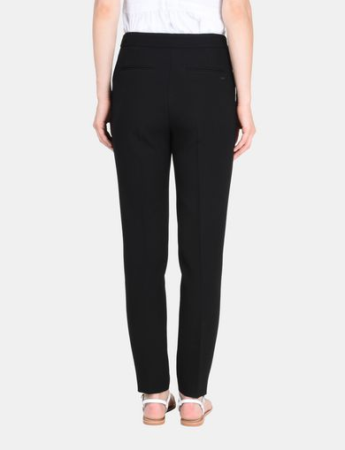 TAILORED SLIM-FIT TROUSER