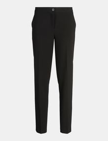 ARMANI EXCHANGE TAILORED SLIM-FIT TROUSER Trouser Woman b