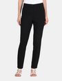 ARMANI EXCHANGE TAILORED SLIM-FIT TROUSER Trouser Woman f