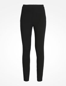 ARMANI EXCHANGE ZIPPER LEGGINGS Legging Woman b