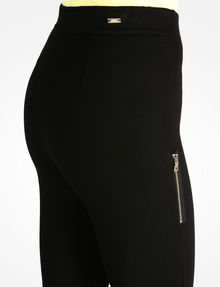 ARMANI EXCHANGE ZIPPER LEGGINGS Legging Woman e