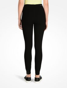 ARMANI EXCHANGE ZIPPER LEGGINGS Legging Woman r
