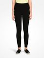 ARMANI EXCHANGE ZIPPER LEGGINGS Legging Woman f