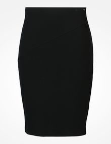ARMANI EXCHANGE JERSEY PENCIL SKIRT Skirt Woman b