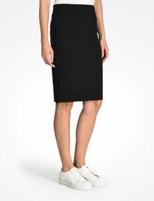 ARMANI EXCHANGE JERSEY PENCIL SKIRT Skirt Woman d