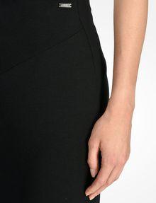 ARMANI EXCHANGE JERSEY PENCIL SKIRT Skirt Woman e