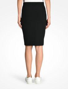 ARMANI EXCHANGE JERSEY PENCIL SKIRT Skirt Woman r