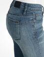 ARMANI EXCHANGE MEDIUM WASH SUPER SKINNY JEANS Skinny jeans D e