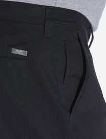 ARMANI EXCHANGE CLASSIC STRAIGHT-LEG CHINO PANTS Chino [*** pickupInStoreShippingNotGuaranteed_info ***] b