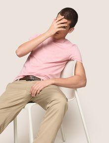 ARMANI EXCHANGE CLASSIC STRAIGHT-LEG CHINO PANT Chino Man a