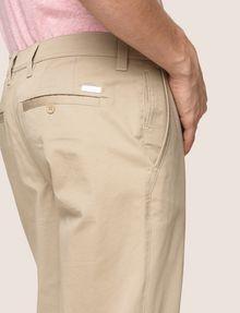 ARMANI EXCHANGE CLASSIC STRAIGHT-LEG CHINO PANT Chino Man b