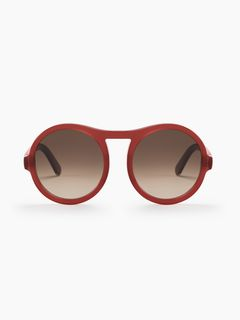 df48ac76b7 Marlow Sunglasses | Chloé UK