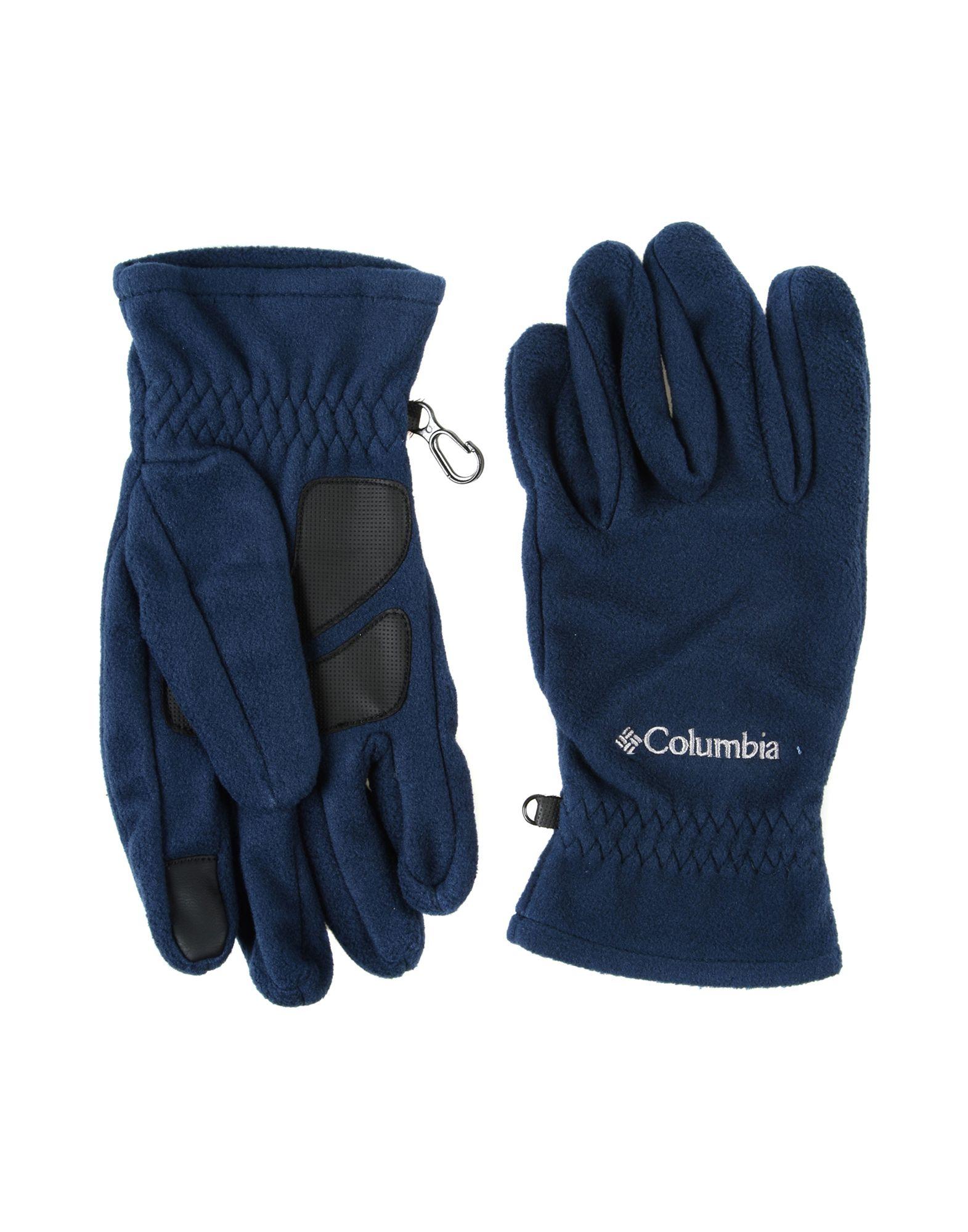COLUMBIA Перчатки перчатки stella перчатки