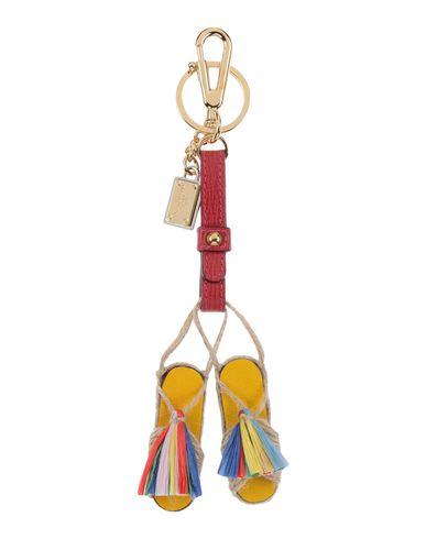 DOLCE & GABBANA Брелок для ключей брелок для ключей поршень