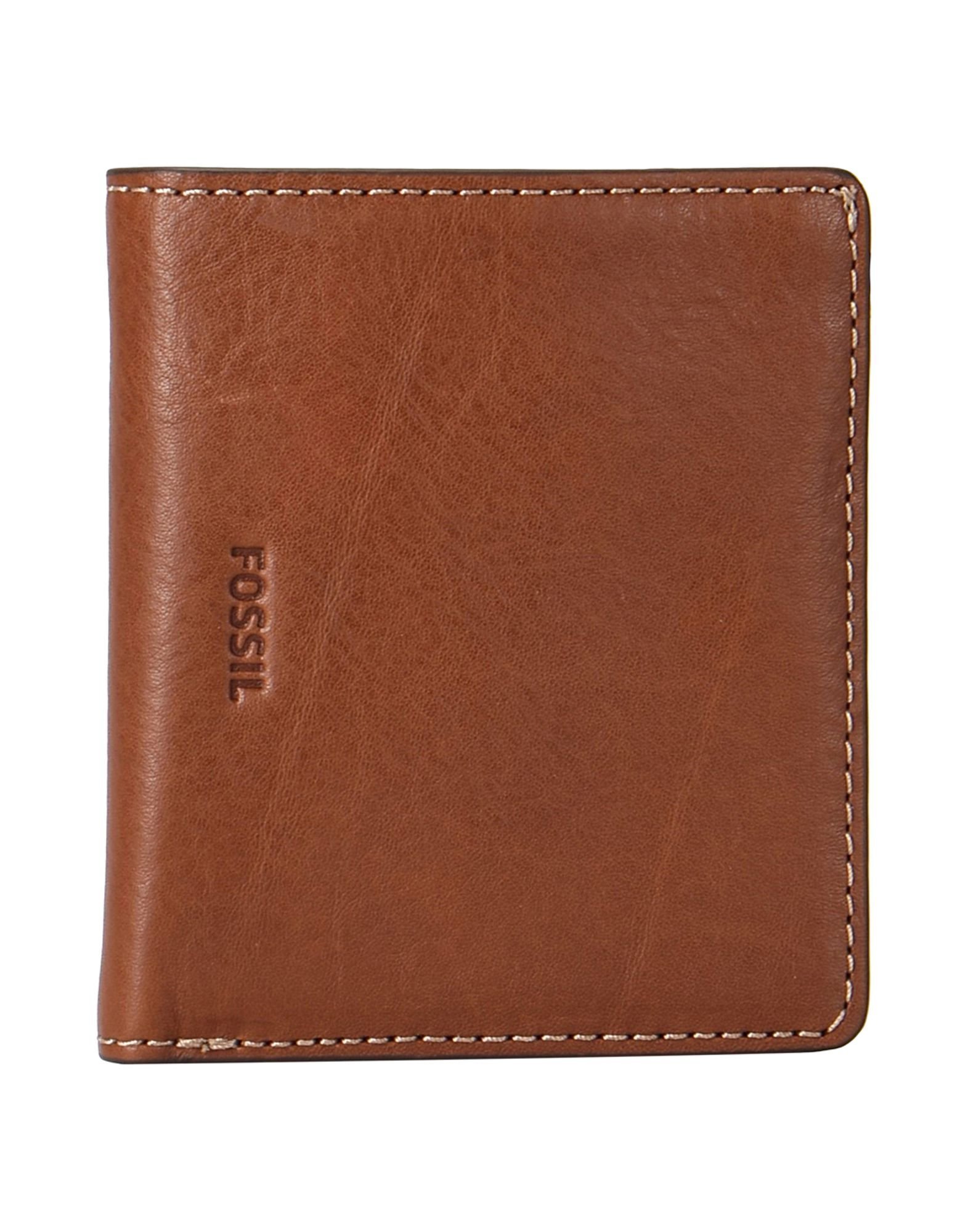 Fossil Wallets