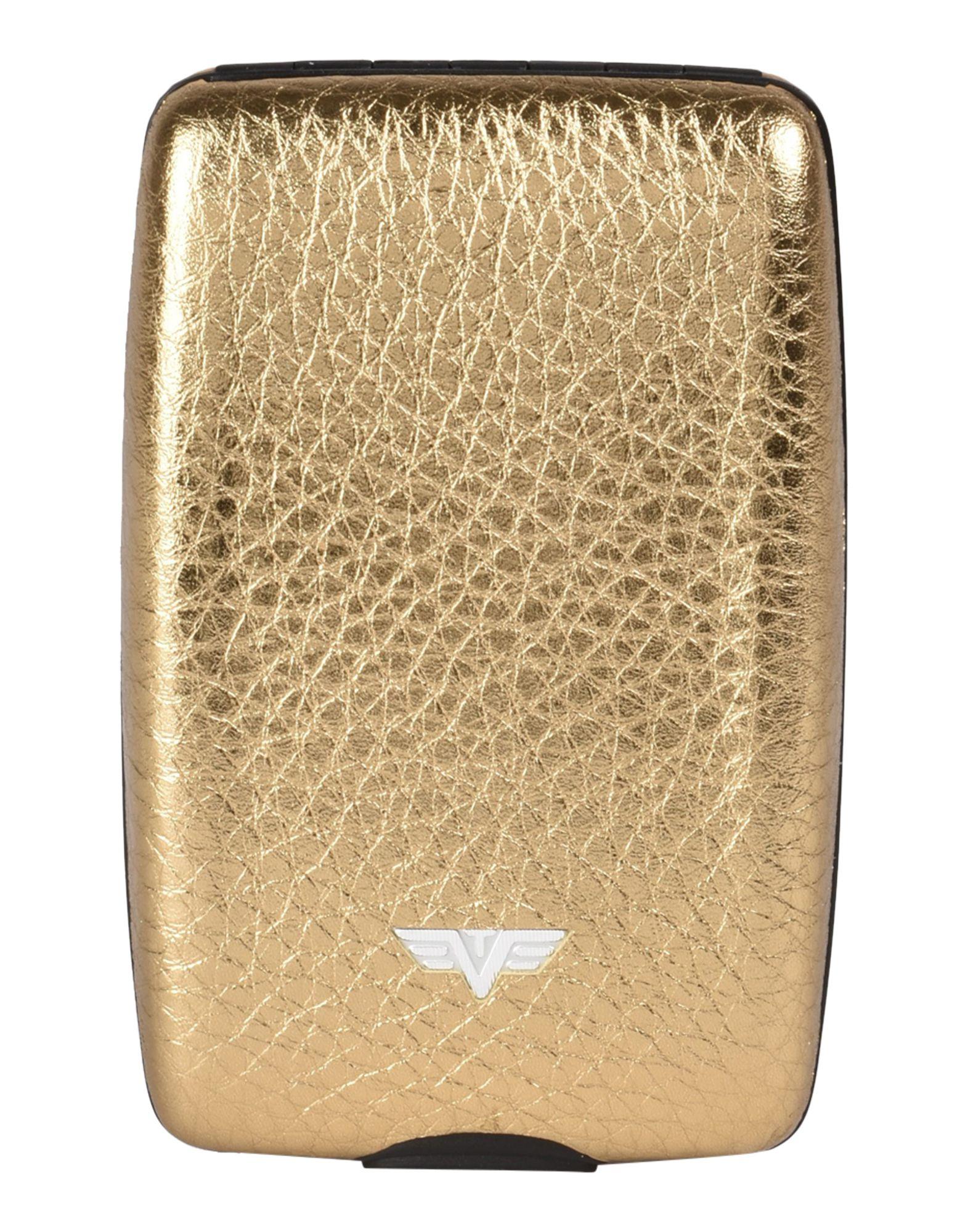 TRU VIRTU® Бумажник шнур для визитницы tru virtu черный