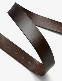 ARMANI EXCHANGE ABSTRACTED EAGLE BELT Belt U e