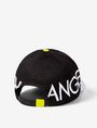 ARMANI EXCHANGE COLORBLOCK LOGO HAT Hat U r