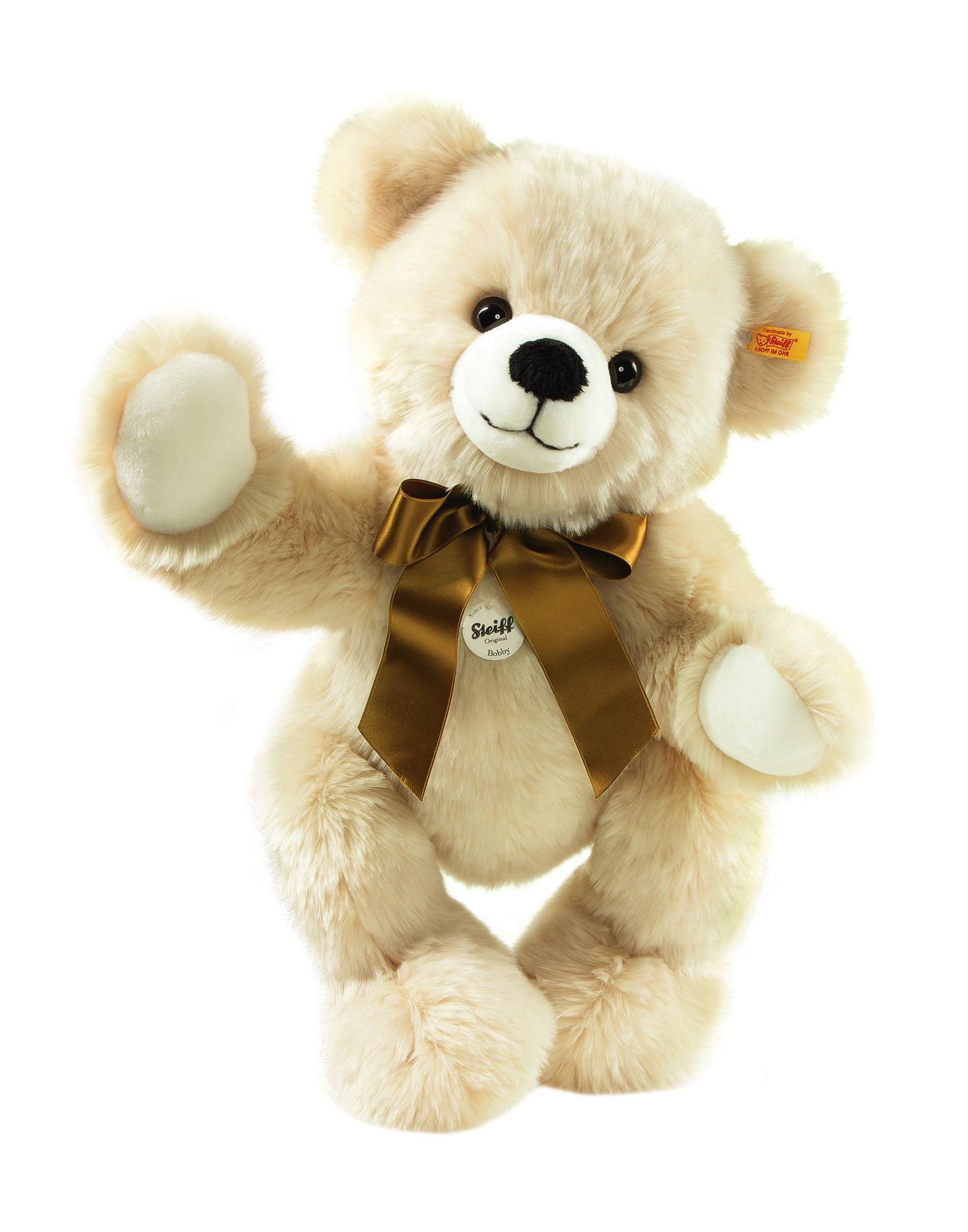 STEIFF Куклы и мягкие игрушки мягкие игрушки estro совёнк подмигивающий