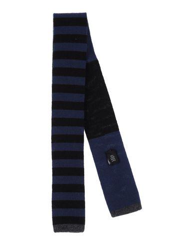 Cravatta Blu uomo NICK&SONS Cravatta uomo