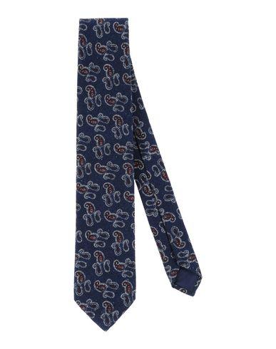 Cravatta Blu uomo MICKY per MARIO D'ANNA Cravatta uomo