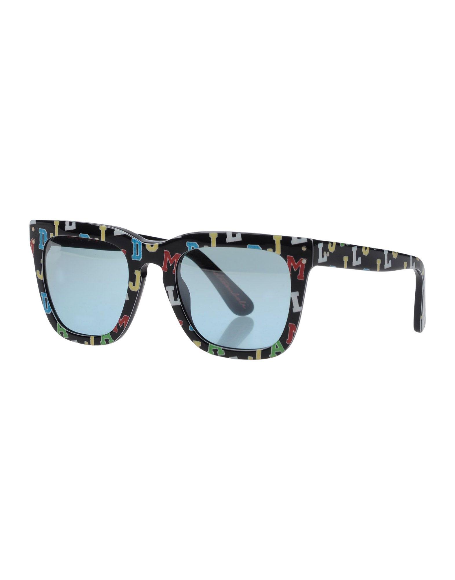 AU JOUR LE JOUR Солнечные очки свитшот au jour le jour голубой