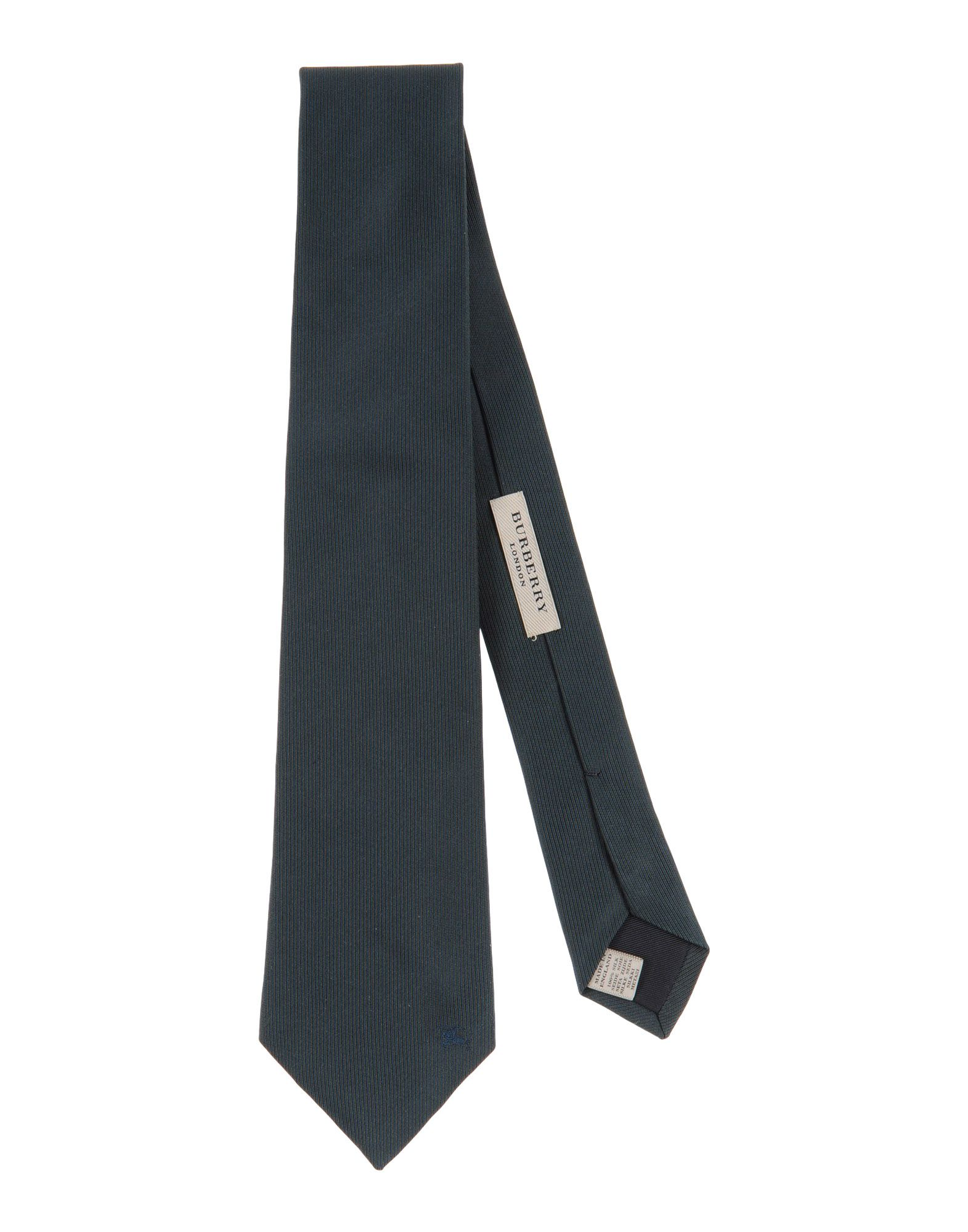 burberry male burberry ties