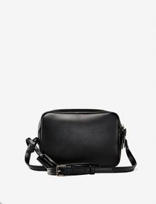 ARMANI EXCHANGE COLORBLOCK ACCENT CROSSBODY Bag D r