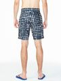 ARMANI EXCHANGE WAVE HOUNDSTOOTH SWIM SHORT Swim U r