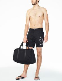 ARMANI EXCHANGE A|X FISH SWIM SHORT Swim Man a