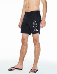 ARMANI EXCHANGE A|X FISH SWIM SHORT Swim Man d