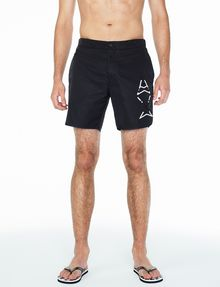 ARMANI EXCHANGE A|X FISH SWIM SHORT Swim Man f