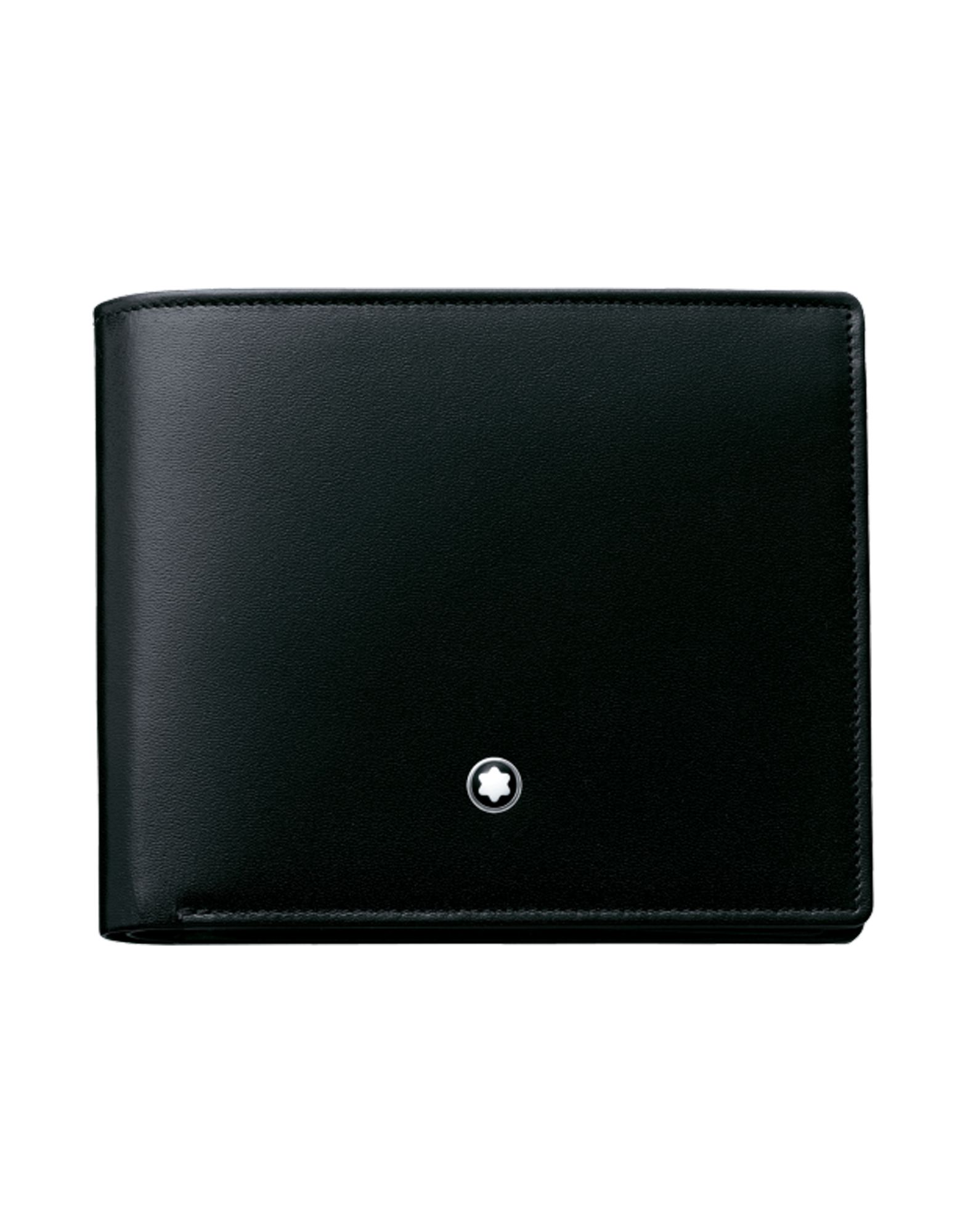 MONTBLANC Бумажник бумажник montblanc mp08372