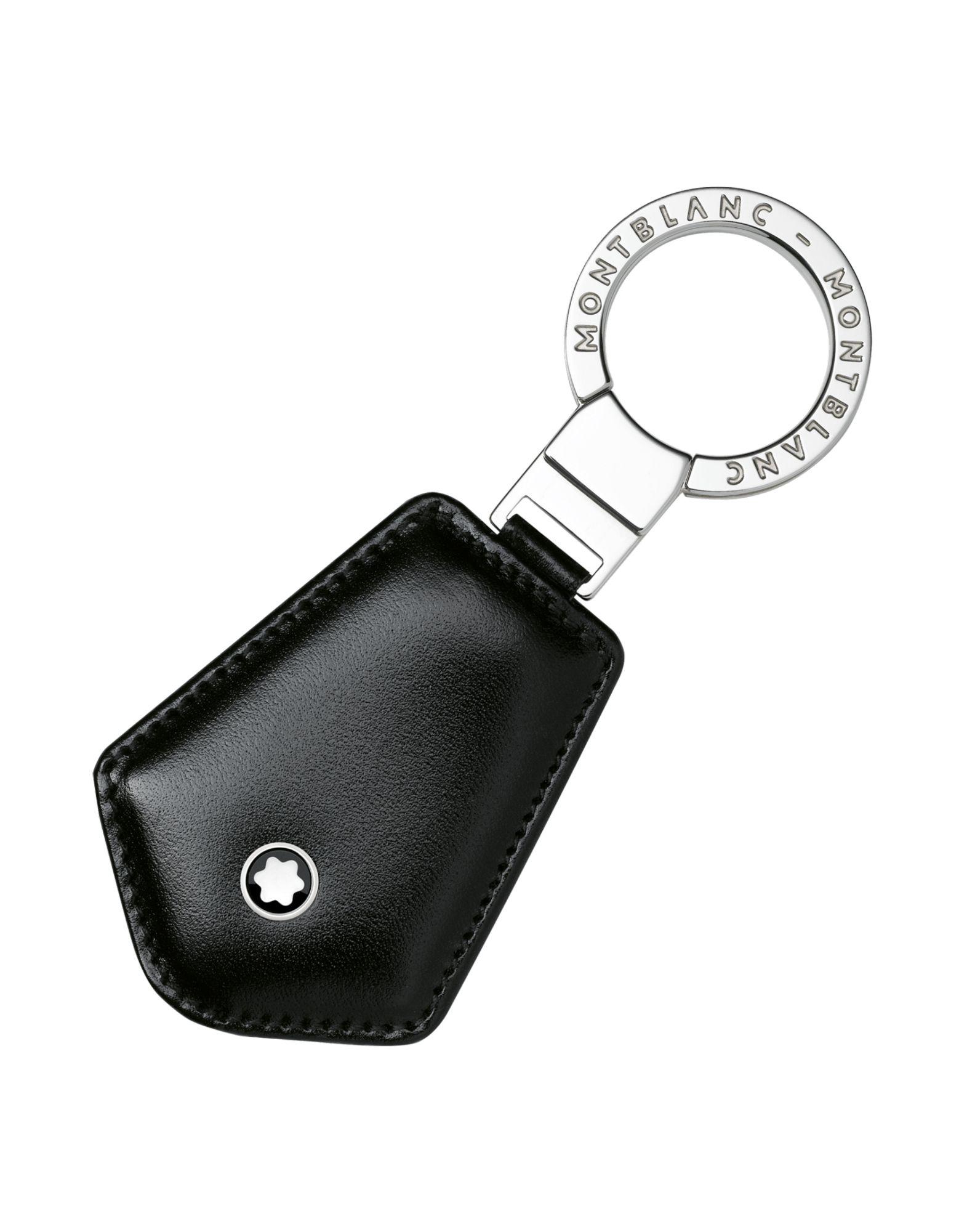 MONTBLANC Брелок для ключей jobon bang bang с двойным кольцом для ключей легко снимать брелок для ключей брелок для ключей брелок для ключей zb 8753g красный розовое золото