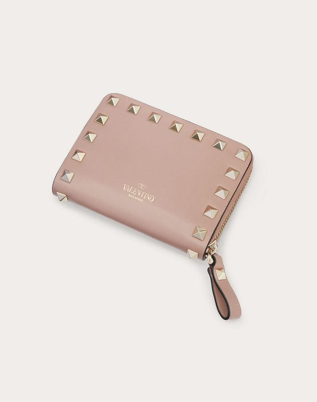 Rockstud Coin Purse