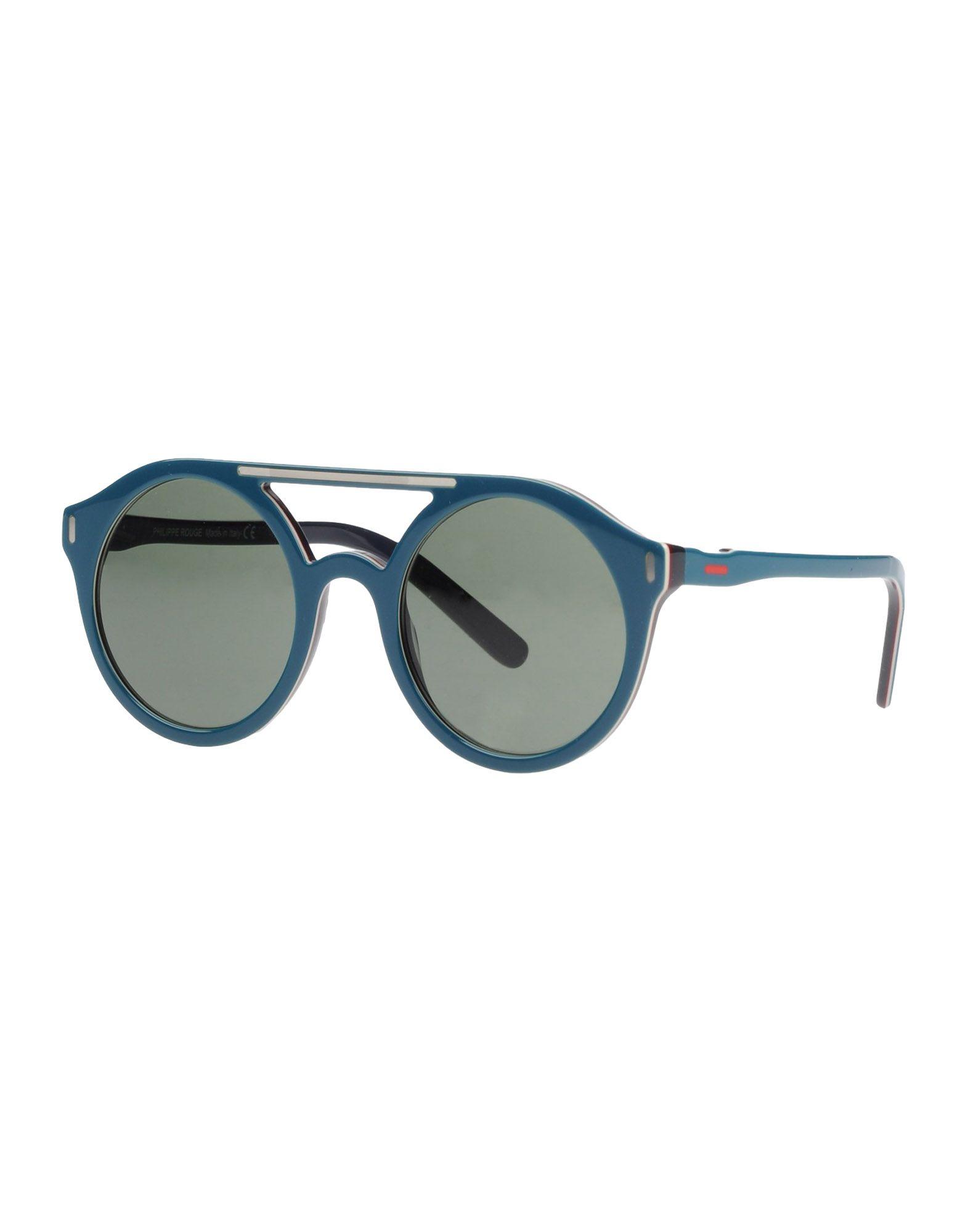 PHILIPPE ROUGE Солнечные очки philippe de cheron elisa 3005 1211n